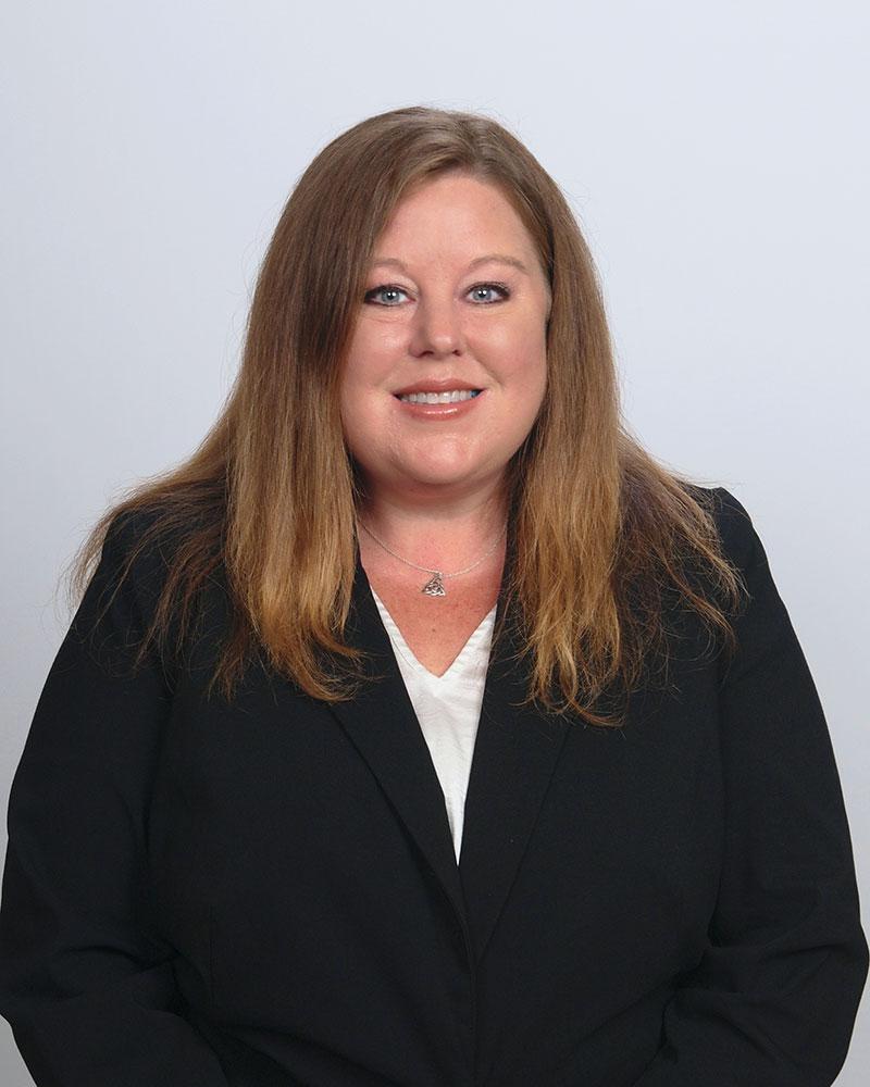 Jessica Taylor : Family Service Advisor