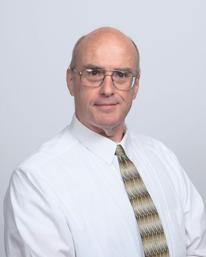 Mark Hanley : Family Service Advisor