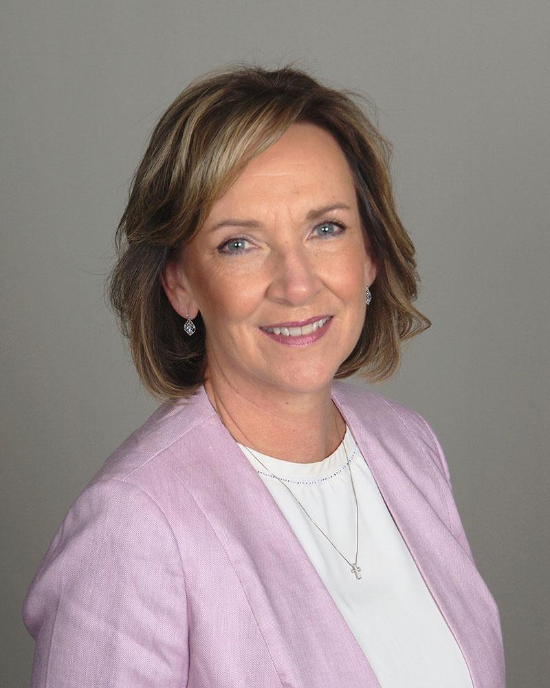 Maureen Riner : Family Service Advisor