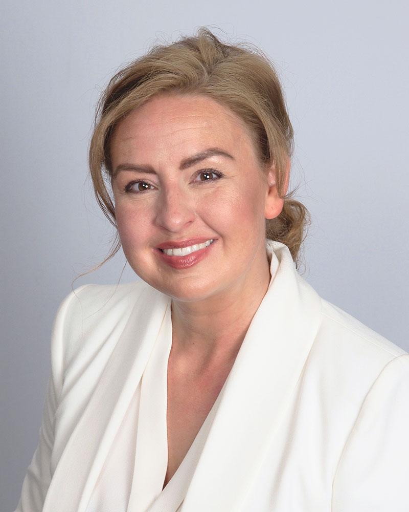 Rachel Chaudion : Family Service Advisor